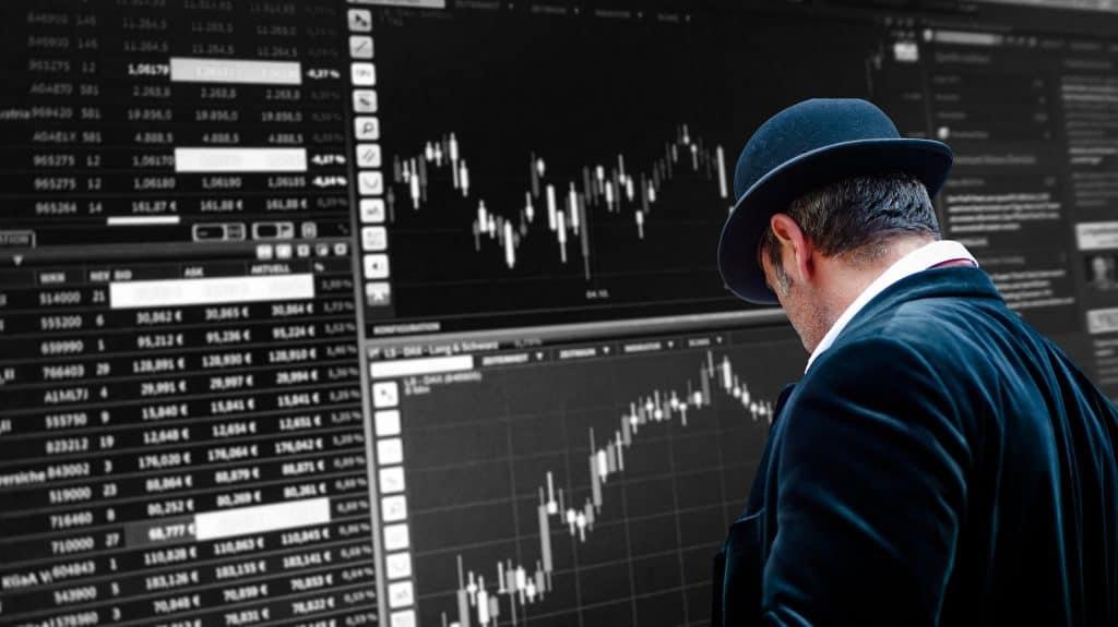 Stock Exchange Trader